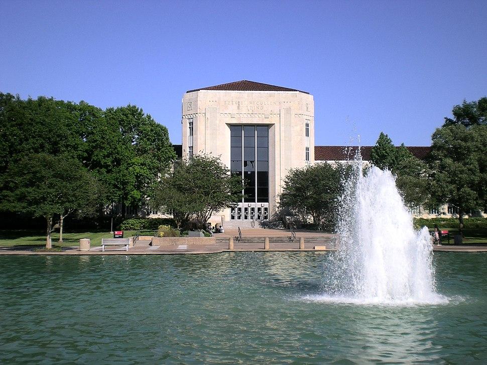 Ezekiel W. Cullen building 3