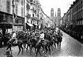 Fêtes de Jeanne d'Arc à Orléans, 1914, les trompettes.jpg
