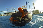F-35 water survival instructor keeps training afloat 141031-F-SI788-084.jpg