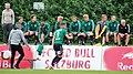 FC RB Salzburg gegen SV Ried (Testspiel, 5. September 2019) 17.jpg