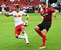 FC Red Bull Salzburg gegen Admira Wacker Mödling (5. August 2017) 50.jpg