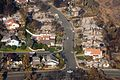 FEMA - 33403 - Aerial of burned homes in California.jpg