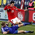 FIFA WC-qualification 2014 - Austria vs Faroe Islands 2013-03-22 (48).jpg