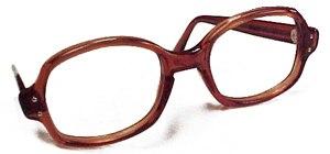 """GI glasses - Female S9 (""""FS9"""") GI glasses."""