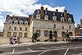 Façades de l'Hôtel du Molant, Rennes, France.jpg