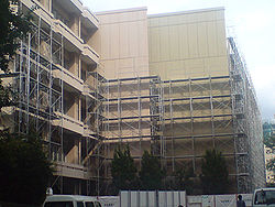 Faculty of Engineering Bldg.12, Hongo Campus2.jpg