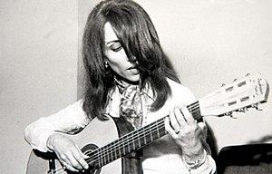 Fairuz - Fairuz in the 1970s
