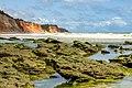 Falésias da praia de Jacarecica do Sul 01.jpg