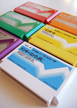 Famicom cartridges (5099356375).jpg