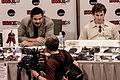 Fan Expo 2014 - Dean Cain (9669702414).jpg