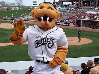 Wisconsin Timber Rattlers Minor League Baseball team