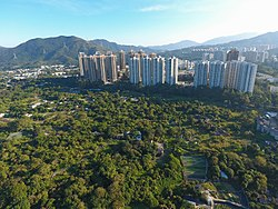 Fanling North New Development Area View 201701.jpg
