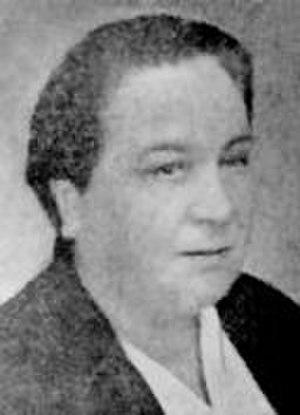 Fanny Ahlfors - Fanny Ahlfors