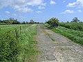 Farm road - geograph.org.uk - 438525.jpg
