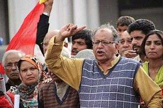 Socialism in Pakistan - Farooq Tariq