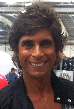 British Cypriots - Fatima Whitbread