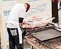 Fatty Crab-Cabrito Kiosk at Manhattan's Madison Square Market, New York, NY (4067344137).jpg