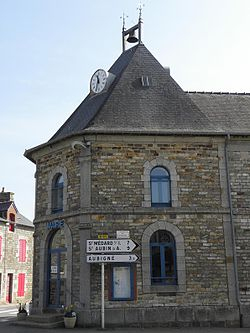 Feins (35) Mairie.jpg