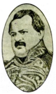 Fernando Baquedano Chilean politician and general
