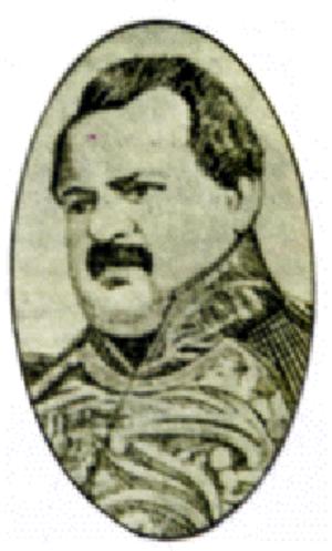 Fernando Baquedano - Image: Fernando Baquedano
