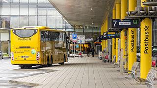 Fernbusbahnhof Bonn