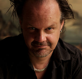 Larry Fessenden American actor, producer, writer, director, film editor, and cinematographer