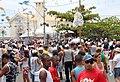Festa de Iemanjá na praia do Rio Vermelho.jpg