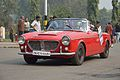 Fiat - Spider - 1967 - 1200 cc - 4 cyl - Kolkata 2013-01-13 3453.JPG