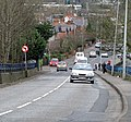 Finaghy Road North, Belfast (1) - geograph.org.uk - 707131.jpg