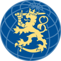 Finnish Ministry for Foreign Affairs Seal Cropped.png
