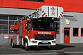 Fire engines of Styria FF Drehleiter Magirus.JPG