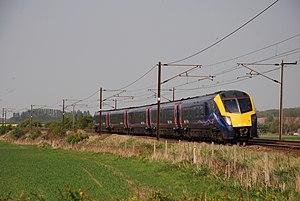 British Rail Class 180