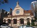 First Unitarian Church of Philadelphia - IMG 7226.JPG