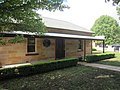 Fitzroy Iron Works, Mittagong - 'Ironstone Cottage' in Oct. 2018.jpg