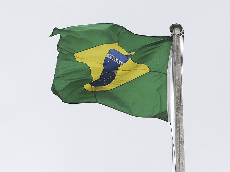 File:Flag at Casa Brazil (7741439690).jpg