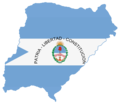 Flag map of Corrientes.png