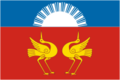 Flag of Buzdyak rayon (Bashkortostan).png
