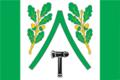 Flag of Dubensky rayon (Tula oblast).png