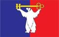 Flag of Norilsk (Krasnoyarsk kray).png