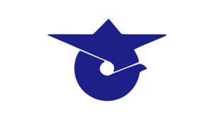 Sai, Aomori - Image: Flag of Sai Aomori