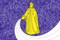 Flag of Tolvuyskoe (Karelia).png