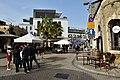 Flea market, Pinkhas Ben Ya'ir Street, Jaffa, 2019 (02).jpg