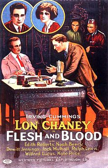 Flesh and Blood 1922 Poster.jpg