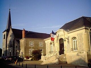 Fleury-les-Aubrais,  Centre-Val de Loire, France