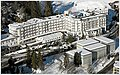 Flickr - World Economic Forum - Hotel Steigenberger Belvedere - World Economic Forum Annual Meeting Davos 2008.jpg