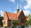 Flintholm Kirke Copenhagen 2.jpg