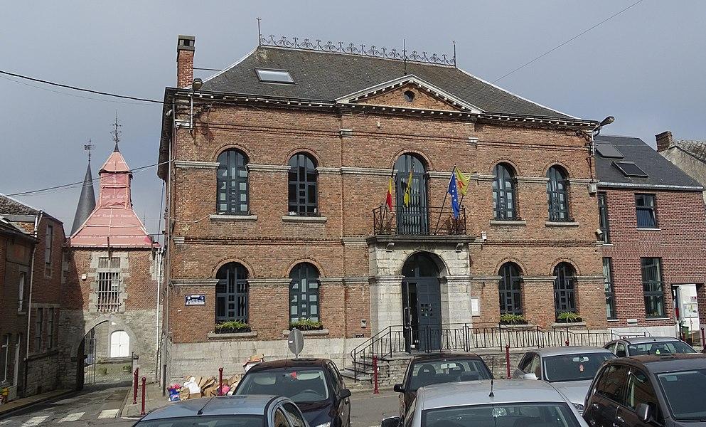 Reportage réalisé le vendredi 7 août à l'occasion du départ de la troisième étape du Tour de la province de Namur 2015 à Florennes, Belgique.