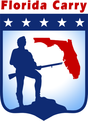 Florida Carry - Image: Florida Carry Logo