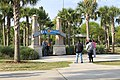 Florida Welcomes You sign, Florida Welcome Center, Jennings.jpg