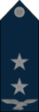 Flying Officer - Egyptian Air Force rank.png